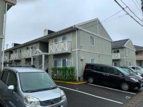 岐阜アパート写真2